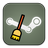 SteamSweep Icon