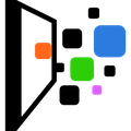 Clustering by Shared Subspaces Icon