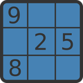 Sudoku Helper Icon