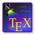 TeXstudio - A LaTeX Editor Icon