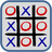 Tic tac toe pour Android Icon