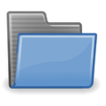 tkFileBrowser Icon