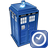 TimeLord Icon