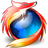 Firefox by tophe Icon