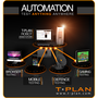T-Plan Robot - GUI Test Automation Icon