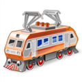 Transport Giant Config Editor Icon