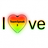 Teamspeak 3 Love Plugin Icon