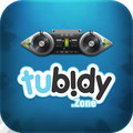 Tubidy : Youtube to Mp3 Downloader App Icon