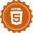 Try It Yourself HTML5 Icon