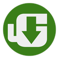 uGet - Download Manager Icon