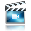 VCT - Video Converter & Transcoder Icon