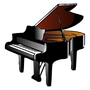 Virtual MIDI Piano Keyboard Icon