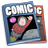 WebComic Reader Icon