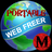 WebFreer Portable ADs Free Icon