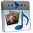 Windows Media Player Plus Icon
