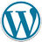 wordpress installer Icon