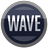 Wave Framework Icon
