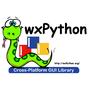 wxPython 64bit screenshot