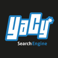 YACY distributed WWW search engine Icon