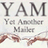 YAM - Yet Another Mailer Icon