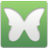 zButterfly Icon