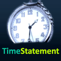 TimeStatement Icon