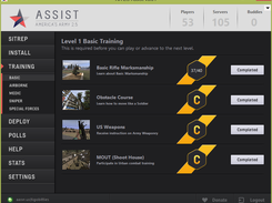 America's Army 2 5 Assist download   SourceForge net