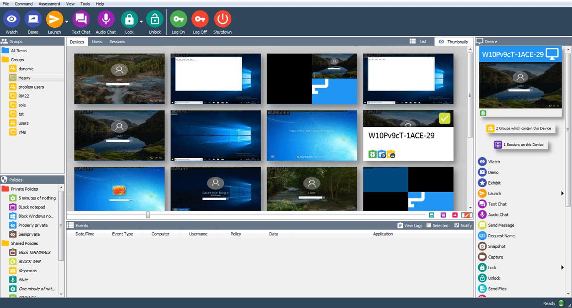 Ab Tutor Vs Classroom Management Software Comparison