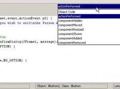 Abacus Java GUI Builder download | SourceForge net