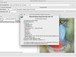 batch convert nef to jpg linux