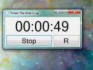 ADDTimer while counting down.
