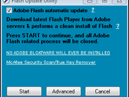 Adobe Flash Update Utility