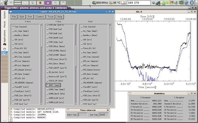 Airborne Data Processing and Analysis download   SourceForge net