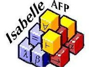 The AFP is based on the Isabelle Theorem Prover