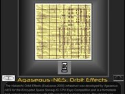 Agaseous-NES Habatchii Orbit Effects (ExaLeave-2000) image.