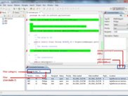 03 - The is the commentsummary view with its functions