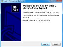 App Inventor 2 Ultimate download | SourceForge.net