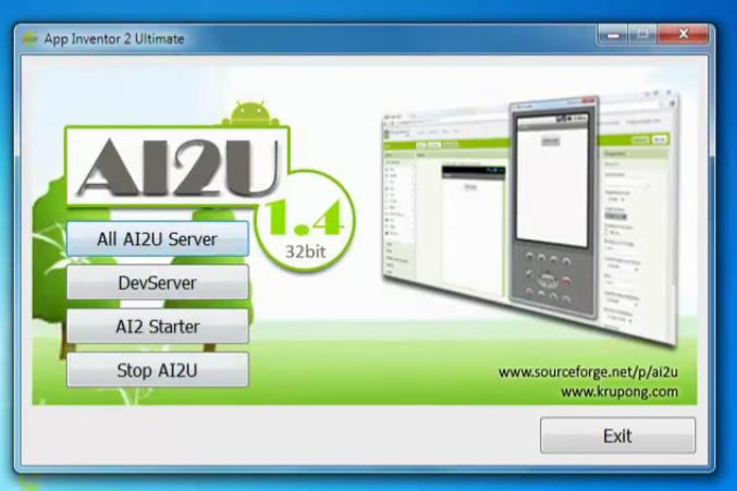 App Inventor 2 Ultimate download | SourceForge net