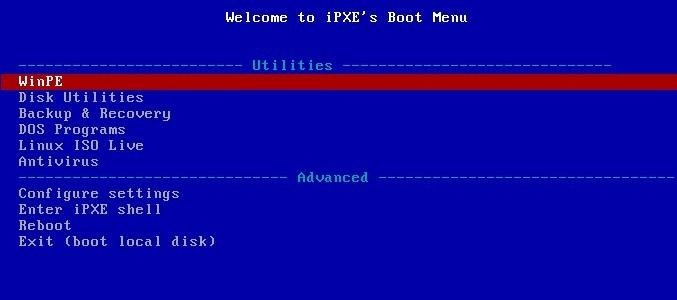 AIO Boot - Create a bootable USB drive or HDD with Grub2, Clover and