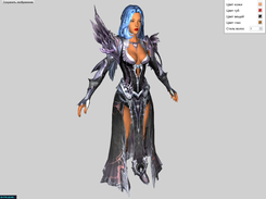 Aion model viewer download | SourceForge net