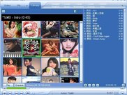 Media Library integration (Nullsoft Media Player 10)