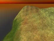 Simulator Terrain (Basic)