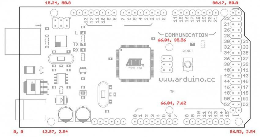 1 altium library arduino download sourceforge net arduino mega wiring diagram at gsmx.co