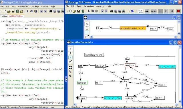 AminePlatform download | SourceForge net