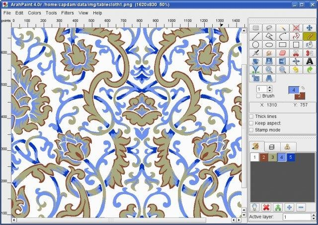 cad software for textile design free download
