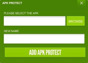 APK Protect download | SourceForge net