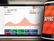 Appacts Mobile Analytics
