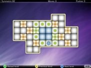 Level with restricted tiles