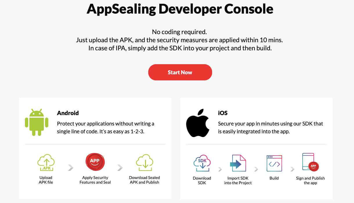 AppSealing Reviews and Pricing 2019