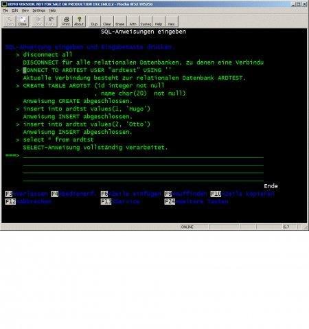 AppServer4RPG download | SourceForge net